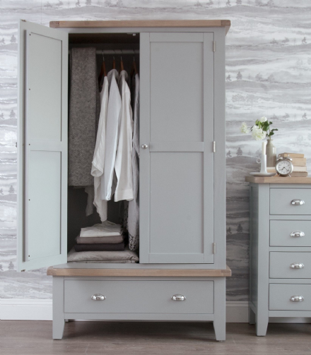 Toulouse Grey Painted Furniture